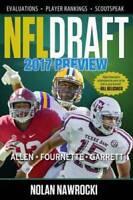 NFL Draft 2017 Preview - Paperback By Nolan Nawrocki - GOOD