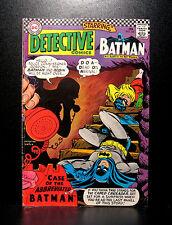 COMICS: DC: Detective Comics #360 (1967) - RARE (batman)