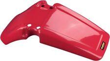 NEW HONDA ATC250R 83 - 84 RED PLASTIC FRONT FENDER ATC 250R PLASTICS