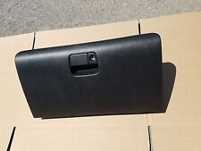 02-06 acura rsx type s base dash dashboard glove box black compartment w/ latch
