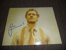 Glen Hansard Swell Season Signed Autographed 8x10 Photos PSA Guaranteed #2