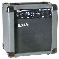 RMS RMSG12 12 Watt Guitar Amp
