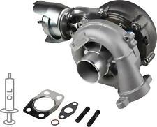Abgas Turbolader für Mini Cooper D 80kW Ford C-Max DM2 1.6 TDci Peugeot 206 1.6
