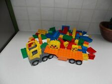 GENUINE LEGO DUPLO 1 KG.BRICKS,PARTS, FIGURES #8 .CHECK THE PICTURE