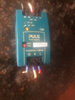 PULS ML70.100 Power Supply 100-120 / 220-240VAC 1.6/0.8A 50-60Hz