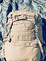 USMC FILBE MAIN BAG [Only] CIF, USGI, MARPAT, COYOTE (Tan)