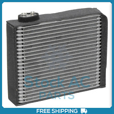A/C Evaporator Core for Chrysler Sebring / Dodge Stratus / Mitsubishi Eclipse QU
