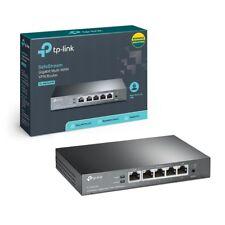 TP-Link TL-R600VPN SafeStream Gigabit Broadband VPN Router AU