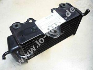 NEU + original HONDA Wasserkühler links CR125R Kühler 1985 CR 125 R CR 250 R