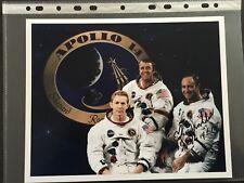 GüNstiger Verkauf Autogramm Autograph Jim Lovell Apollo 13 Original 8x10 Nasa Signed Rare Top Buy One Give One Autogramme & Autographen Sammeln & Seltenes
