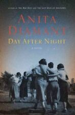 B005D5EWI8 (DAY AFTER NIGHT ) BY Diamant, Anita (Author) Hardcover Published on