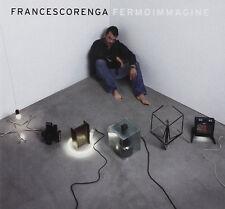 FRANCESCO RENGA - FERMO IMMAGINE - CD  NUOVO SIGILLATO SANREMO 2012