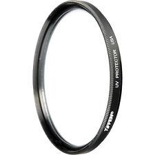 Tiffen 46mm UV P25 lens filter for Panasonic Lumix G 25mm f/1.7 ASPH. Micro 4/3