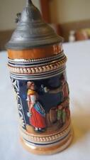 Collectable Beer Steins & Drinkware