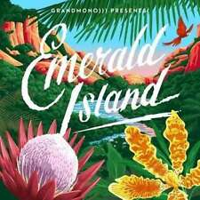 Caro Emerald - Emerald Island Ep [limited Edi NEW CD