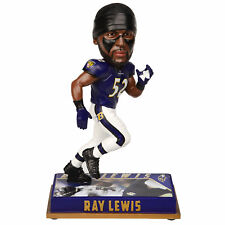 Ray Lewis Baltimore Ravens NFL Legends Series Special Edition Bobblehead HOF