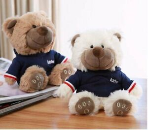 Toy Bear Power Bank 6000mAh 2.0A Mobile Charger External Battery Pack