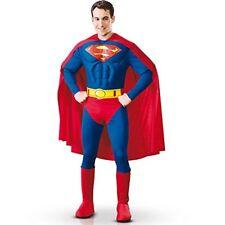 Rubie's - Déguisement Superman 3d Muscle-m