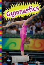 Summer Olympic Sports: Gymnastics by Allan Morey (2015, Book, Other)