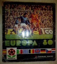 Complete 2010 Season Sports Sticker Albums