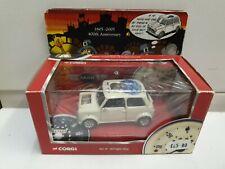 Corgi Code 3 AG 005 Old English White Mini 400th Anniversary of Guy Fawkes...