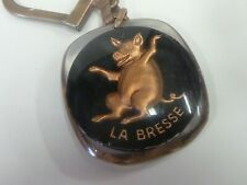 Key Ring Bourbon/Incorporation: La Bresse - Eg