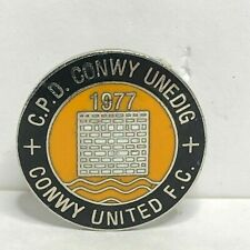 Cpd Conwy Unedig Conway United Fc Non League Football Clubs