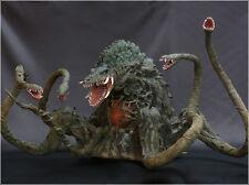 "X Plus Toho Daikaiju Series Godzilla Biollante 18"" vinyl figure U.S. seller"