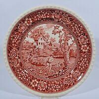 Villeroy & Boch Rusticana rot Schale Servierschale Dm 32 cm Keramik Country