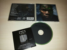 50 CENT - BEFORE I SELF DESTRUCT - CD