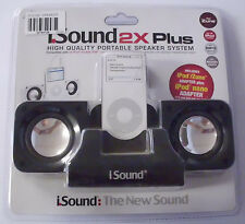 ISOUND 2X PLUS Altoparlante di alta qualità