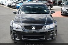 VE Commodore S2 SSV SS SV6 SV8 FRONT CHROME GRILLES PEICES INSERTS NEW GM