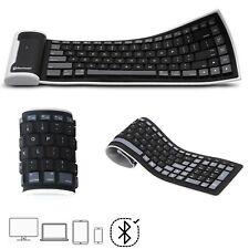 """Tablet TrekStor Primetab P10 (WiFi) 10,1"""" Kabellose Bluetooth Tastatur SILKFK"""