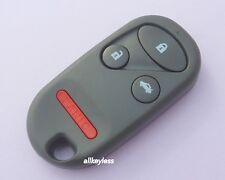 OEM HONDA ACCORD TL keyless entry remote transmitter KOBUTAH2T +NEW CASE SHELL