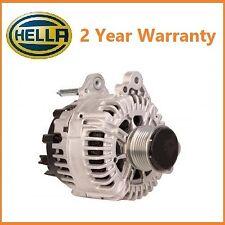 Genuine HELLA Alternator - AUDI A1, A3, A4 1.6 2.0 1.9 TDI FSI TFSI 2003-2013