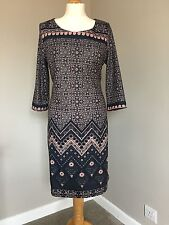 Sweet Miss Tunic Style Dress Size Large UK Approx 14 *BNWT*