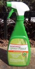 Nature's Miracle Green Leaf Hydorgen Perozide Stain & Odor Remover, 24 oz