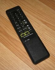 Genuine Jerrold (RC-OSD) Cable Box Remote Control With Battery Cover