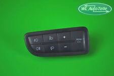Fiat Qubo Origina Lichtschalter Nebelscheinwerfer 7354423220