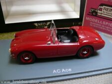 1/43 Neo AC Ace rot 45006