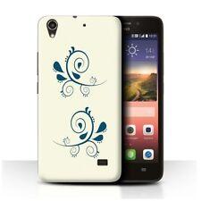 Fundas y carcasas Para Huawei Ascend G estampado para teléfonos móviles y PDAs Huawei