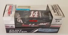 Clint Bowyer 2018 Lionel/Action #14 Haas CNC Ford Fusion 1/64 FREE SHIP!