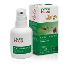 CARE PLUS Deet Anti Insect Spray 40% 100 ml PZN 564978