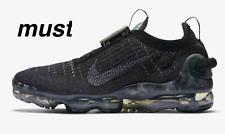 """Nike Air Vapormax 2020 FK """"Negro/Negro/Gris"""" Para Hombres Baloncesto Zapato todas las tallas."""