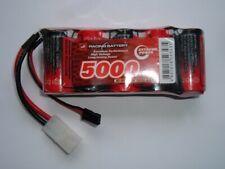 6V 5000mAh SubC NiMH battery pack Twin Lead Vapextech