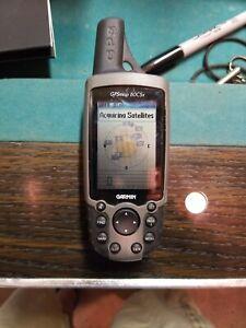 Garmin GPSMAP 60CSx Tested.