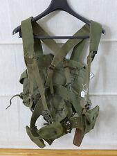 US Army Korea Vietnam WEBGEAR Pack field Combat Koppel Sturmgepäck Koppelzeug
