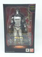 BANDAI - STAR WARS S.H.Figuarts - CAPTAIN PHASMA (The Force Awakens) - NUEVO