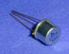 MITSUBIS 2SC3101 CAN-3 NPN EPITAXIAL PLANAR TYPE RF POWER