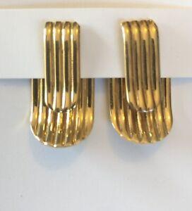 Napier Post Earrings
